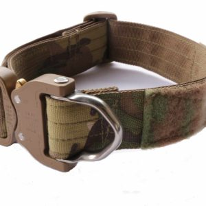 collar-tactico-cierre-seguridad-cobra-velcro-multicam-original